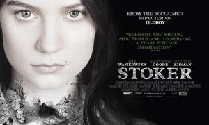 Stoker - 2013 movie